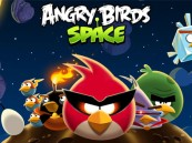 Angry Birds Space تحقق 50 مليون تحميل